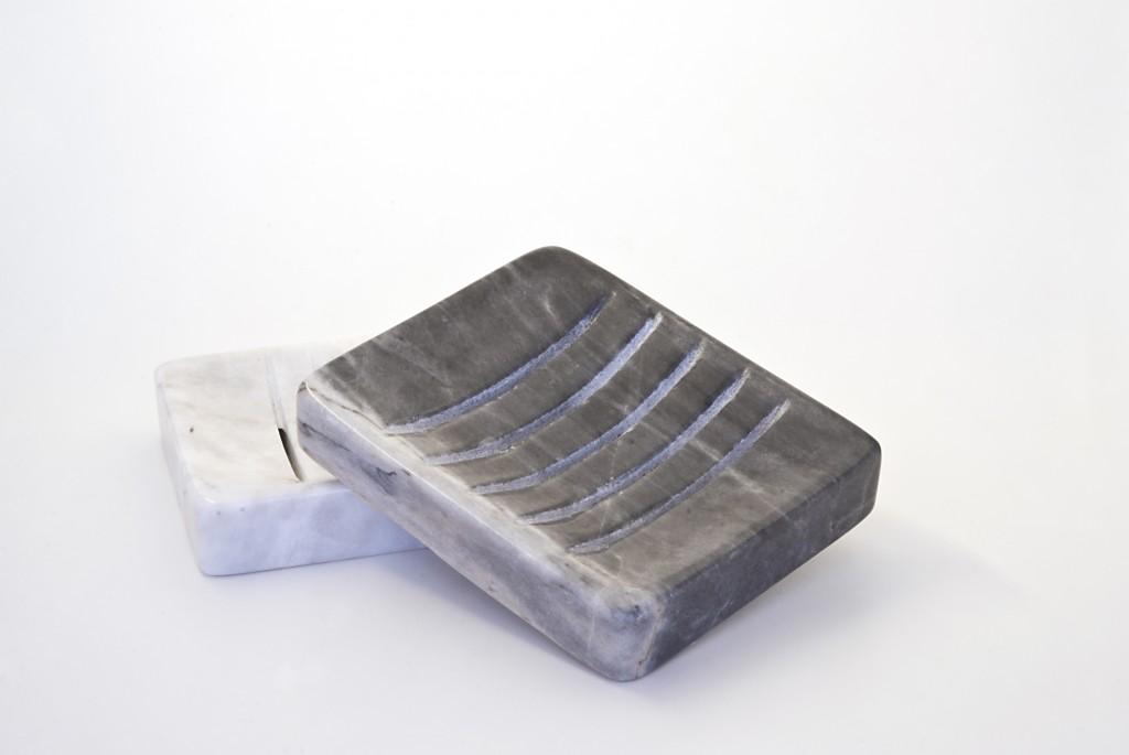 Seifenschale marmor
