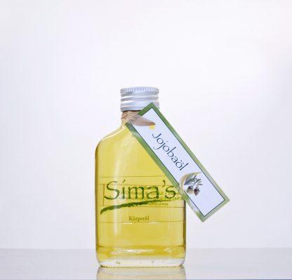 Sima's Jojobaöl