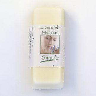 Körperbutter Lavendel-Melisse von Sima' s