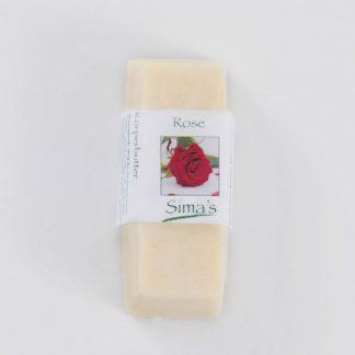 Körperbutter Rose von Sima' s