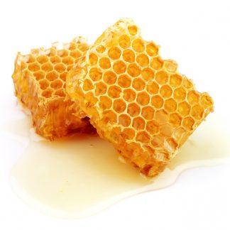 Honigwaben für handgerührte Seifen