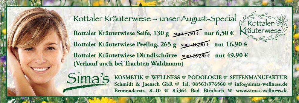 Rottaler Kräuterwiese